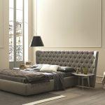 חדרי שינה מעוצבים | מיטה מעוצבת דגם ג'רי