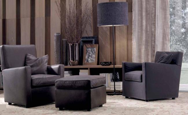 כורסא מעוצבת דגם בוניטה