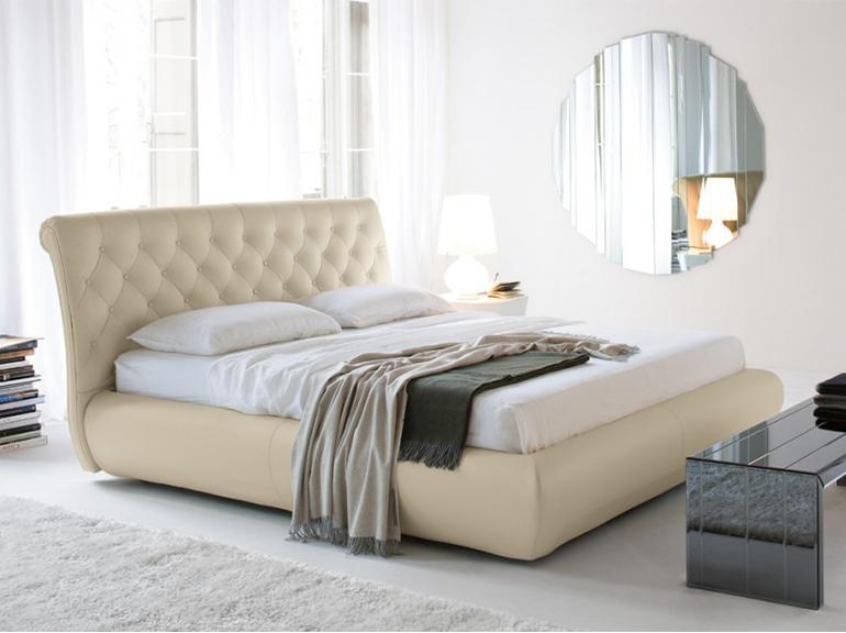 חדרי שינה מעוצבים דגם גריפין