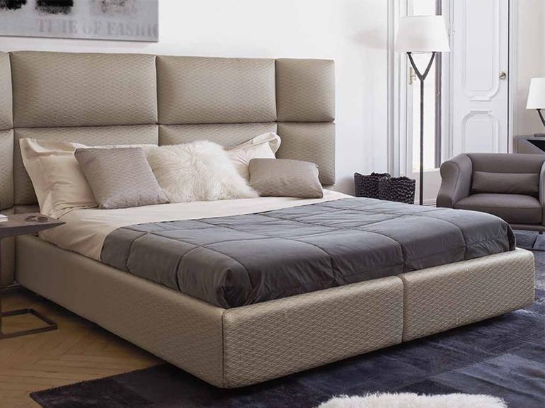חדרי שינה מעוצבים דגם הוגו