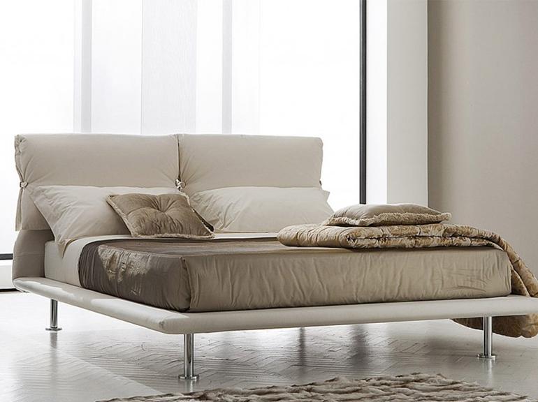 חדרי שינה מעוצבים דגם נאצ'וס