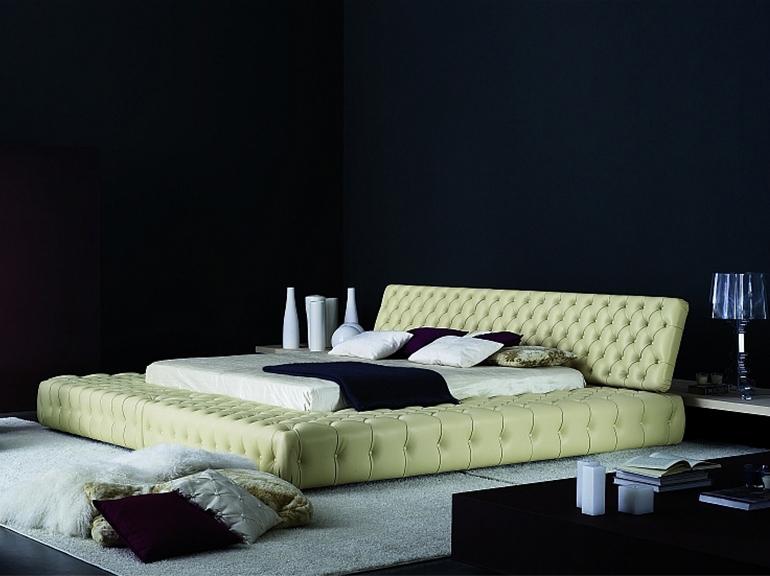 חדרי שינה מעוצבים דגם סנדי