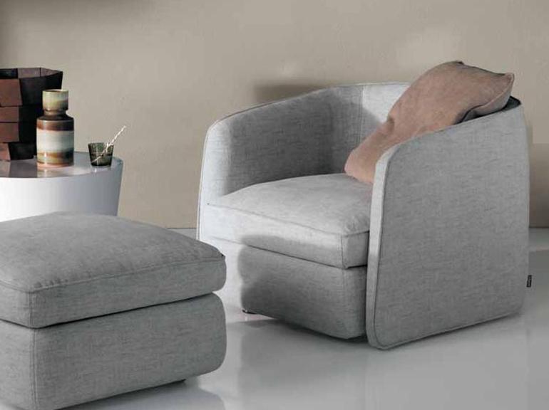 כורסאות מעוצבות - דגם ביגי