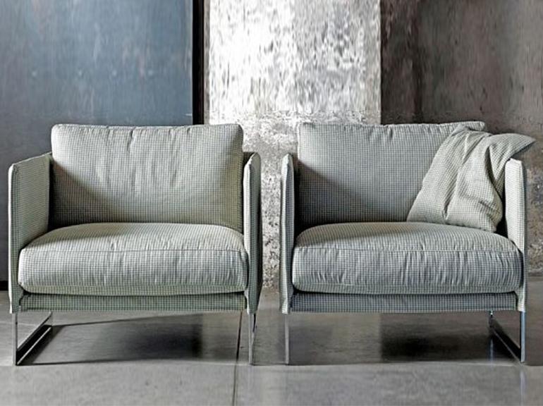 כורסאות מעוצבות דגם קסטינה