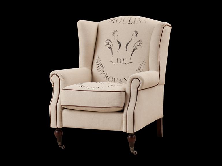 כורסא מעוצבת דגם ארמדליו