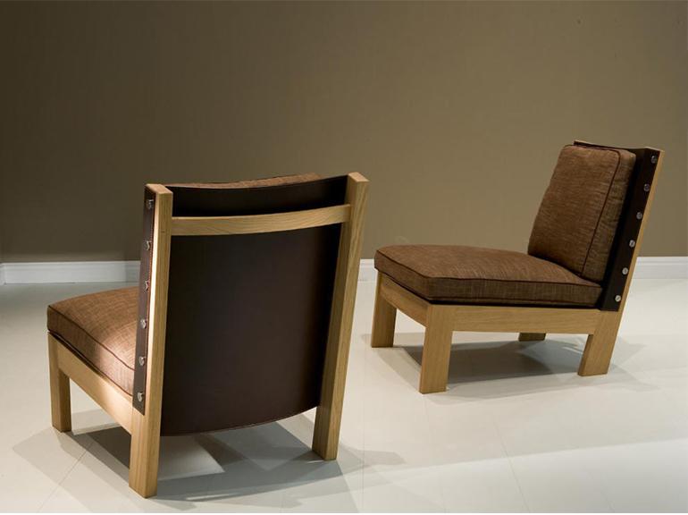 כורסא מעוצבת דגם ארמנדו