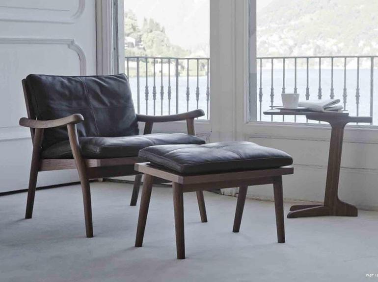 כורסא מעוצבת דגם בינגו