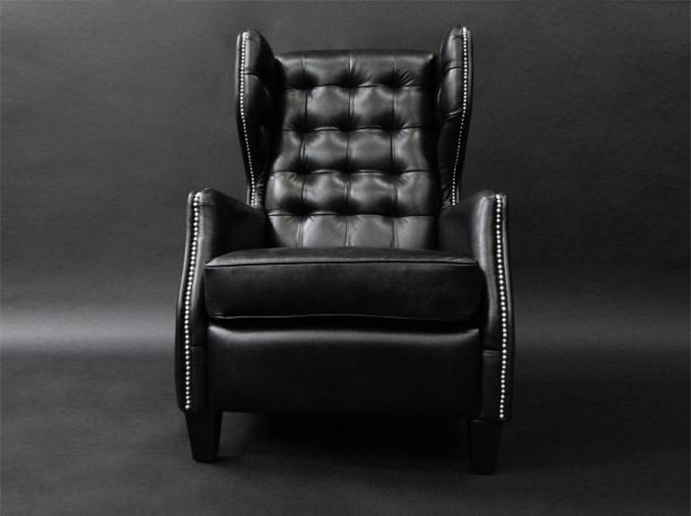 כורסא מעוצבת דגם זומבי