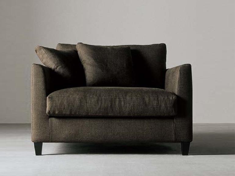 כורסא מעוצבת דגם לאבלי