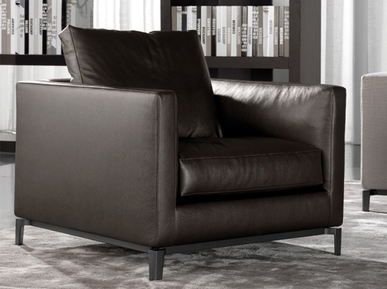 כורסא מעוצבת דגם ליידי