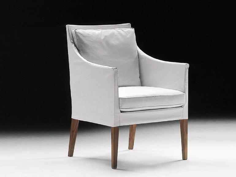 כורסא מעוצבת דגם למונדו