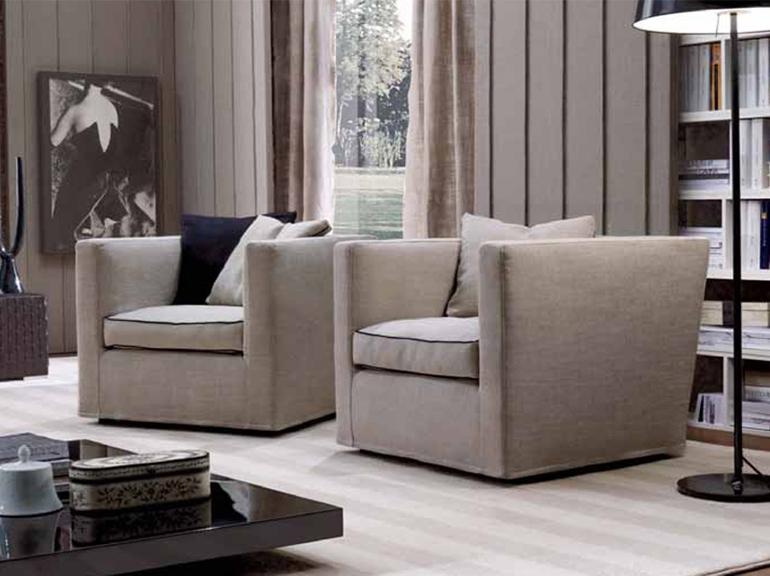 כורסא מעוצבת דגם מרילין