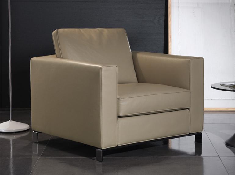 כורסא מעוצבת דגם סיטי