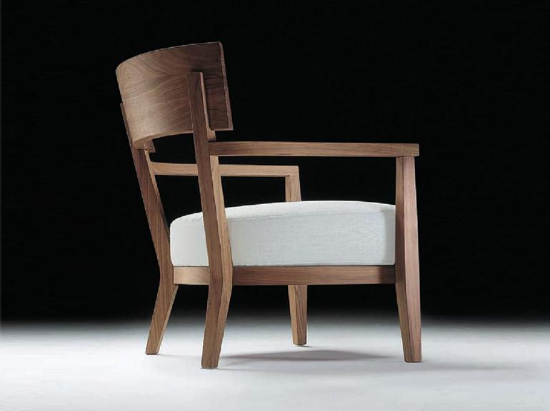 כורסא מעוצבת דגם פוג'י