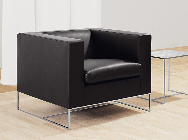 כורסא מעוצבת דגם שילון