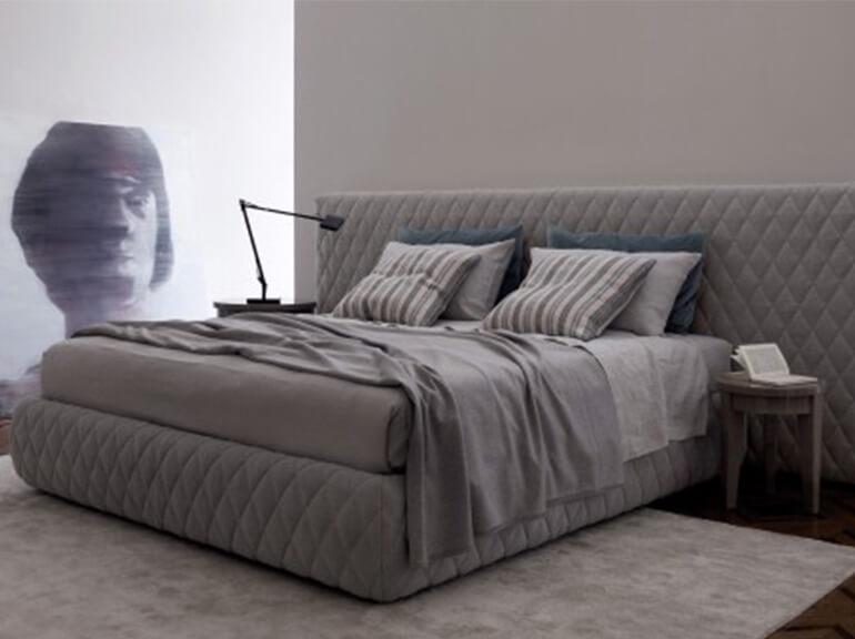 חדר שינה דגם ארנסטו