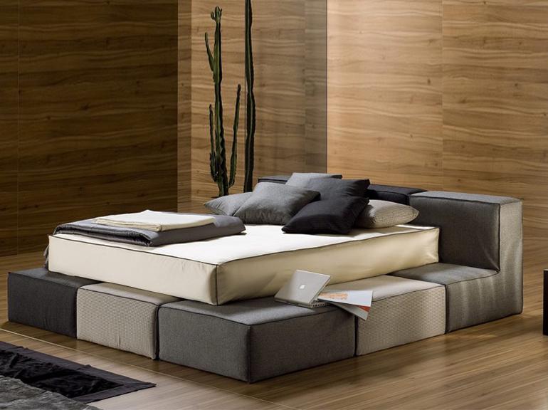 חדרי שינה מעוצבים דגם פרו