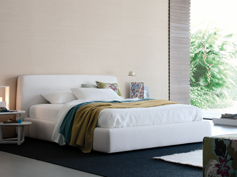 חדרי שינה מעוצבים דגם קאנו