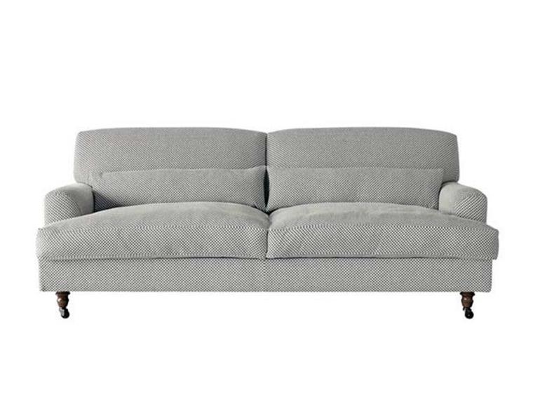 ספה מעוצבת דגם בורבון