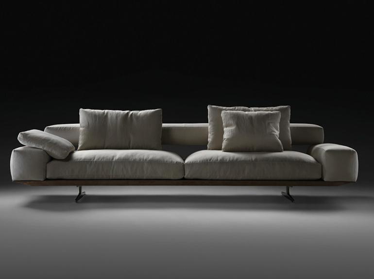 ספה מעוצבת דגם לנון