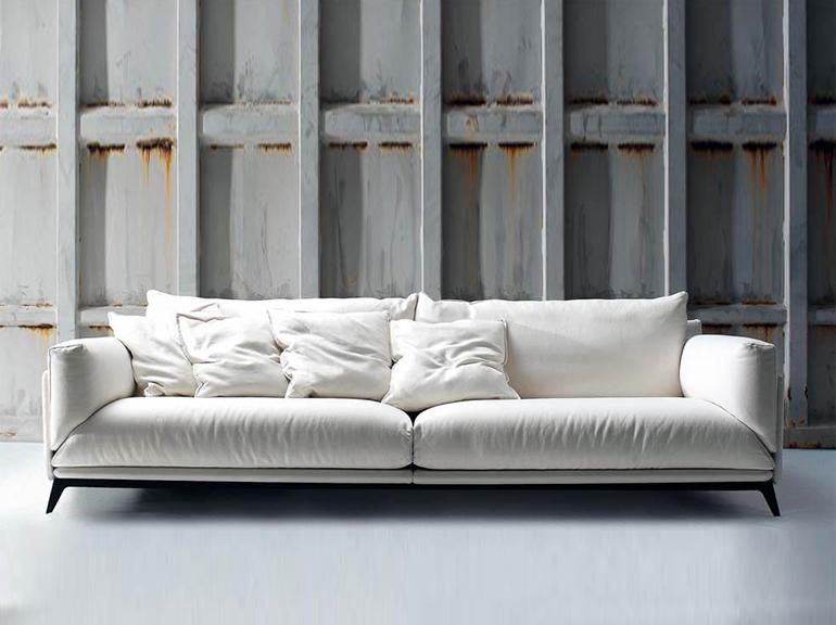 ספה מעוצבת דגם פיזה