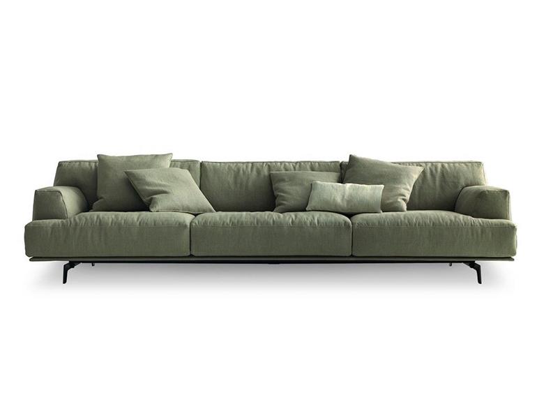 ספה מעוצבת דגם קסטלו