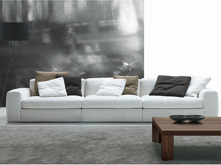 ספה מעוצבת דגם רנואר