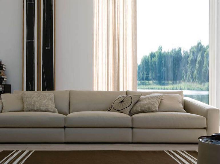 ספה מעוצבת דגם שירוקו
