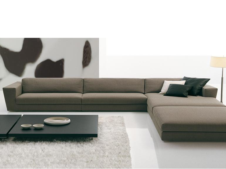 ספה פינתית דגם טודור כולל הדום