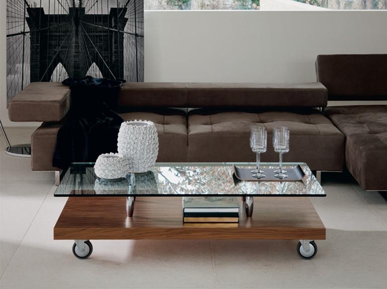 שולחן לסלון דגם ברליני