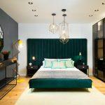 חדרי שינה הורים מעוצבים