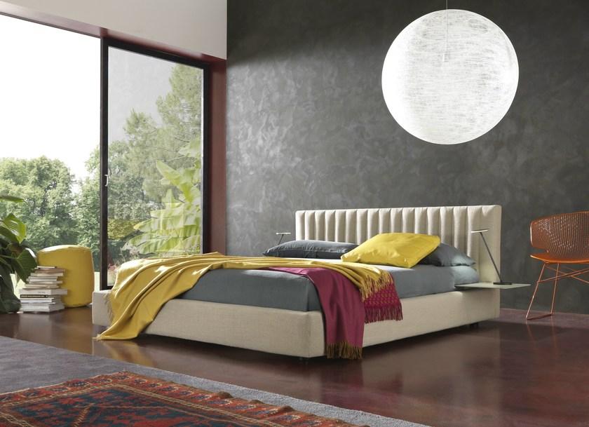 חדרי שינה מעוצבים דגם אריאנה