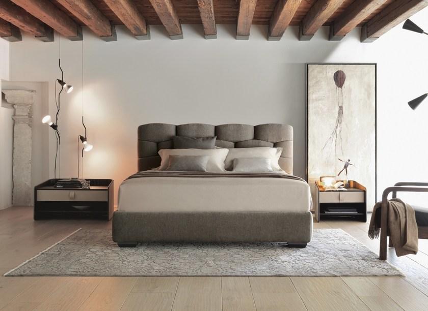 חדרי שינה מעוצבים דגם טובלרון