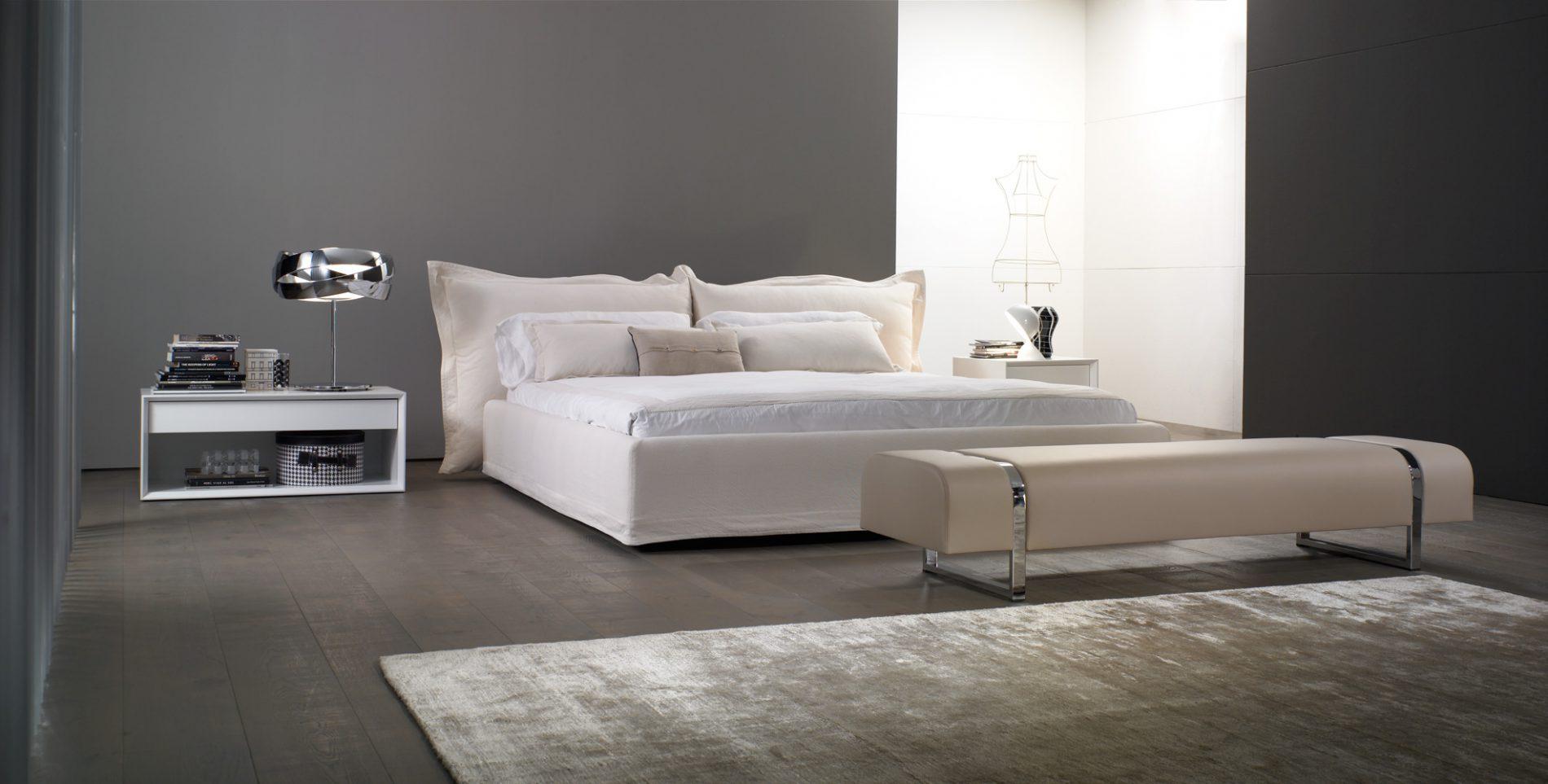 חדרי שינה מעוצבים דגם פרידה
